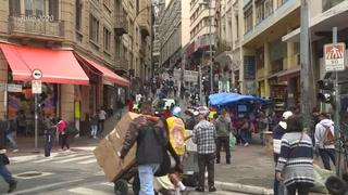 Latinoamérica y el Caribe superan los 5 millones de casos de covid-19