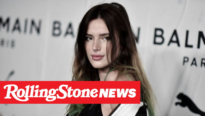 Bella Thorne Apologizes to Sex Workers After OnlyFans Uproar
