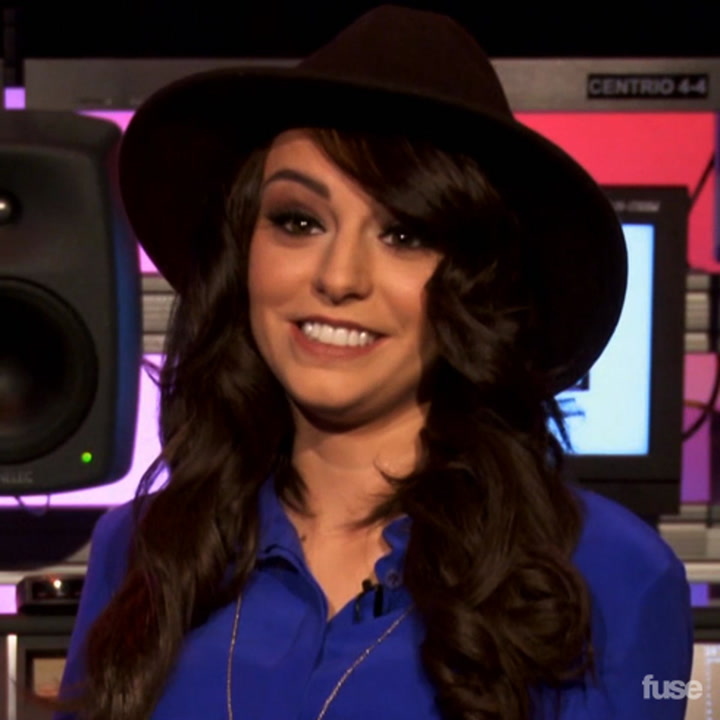 Cher Lloyd's Wishful Night - Fuse's Mad Libs
