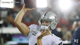 Vegas Nation: Raiders Ready for Sunday Against Broncos