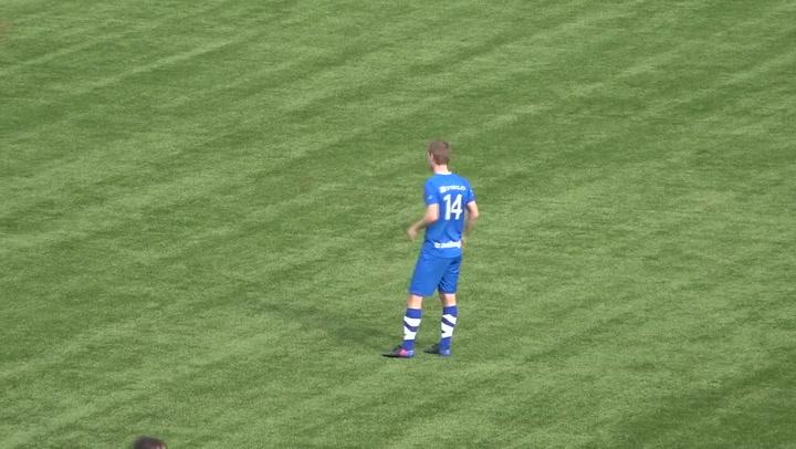 Así juega Sepp van den Berg, la joya holandesa que está a un paso del Liverpool