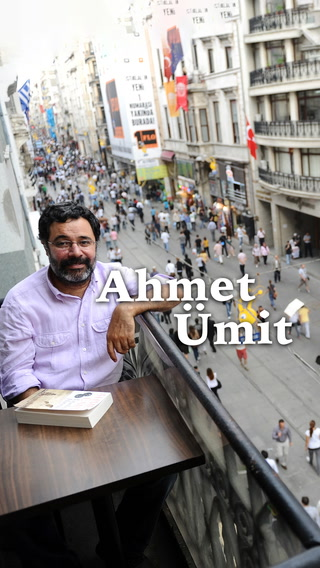 Ahmet Ümit