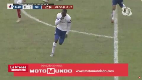 Olimpia vuelve a ganar al Marathón y se corona bicampeonísimo de la Liga Nacional de Honduras