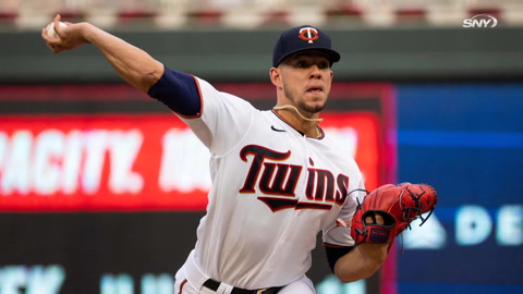 Would a Jose Berrios trade be smart for Mets?