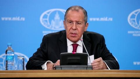 Rusia culpa a EEUU de la falta de progresos para salvar los tratados nucleares
