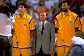 NBA playoffs in Las Vegas