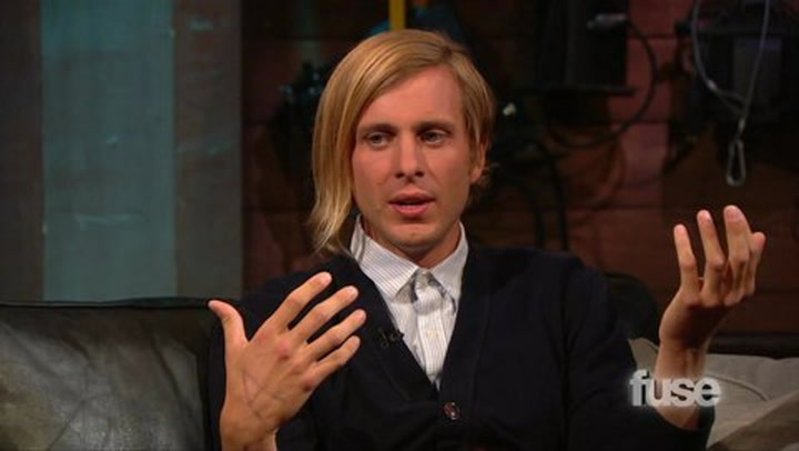 "AWOLNATION Call Debut Success ""A Blessing"""