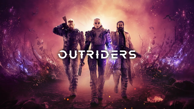 IGN - Outriders İnceleme