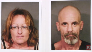 Search Continues for Homicide Suspects