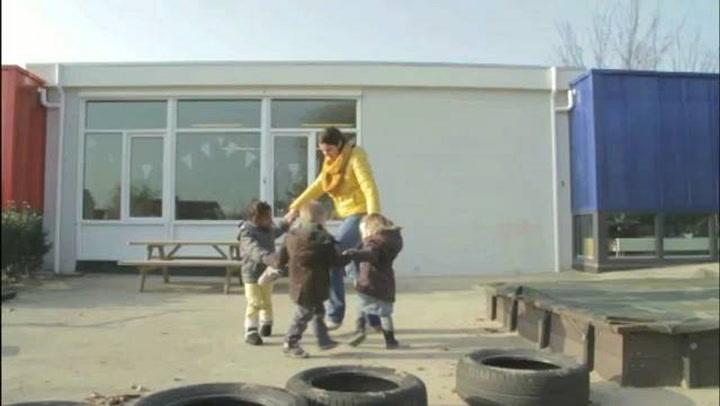 Kinderopvang Walcheren - Bedrijfsvideo