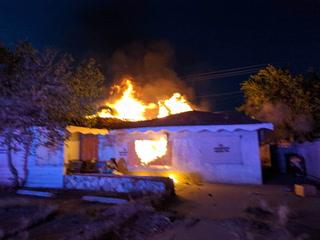 1 person dies in east Las Vegas house fire – VIDEO