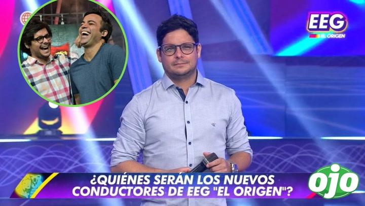 """Esto es guerra"": Gian Piero Díaz vuelve y asegura que podría conducir con Renzo Schuller │VIDEO"