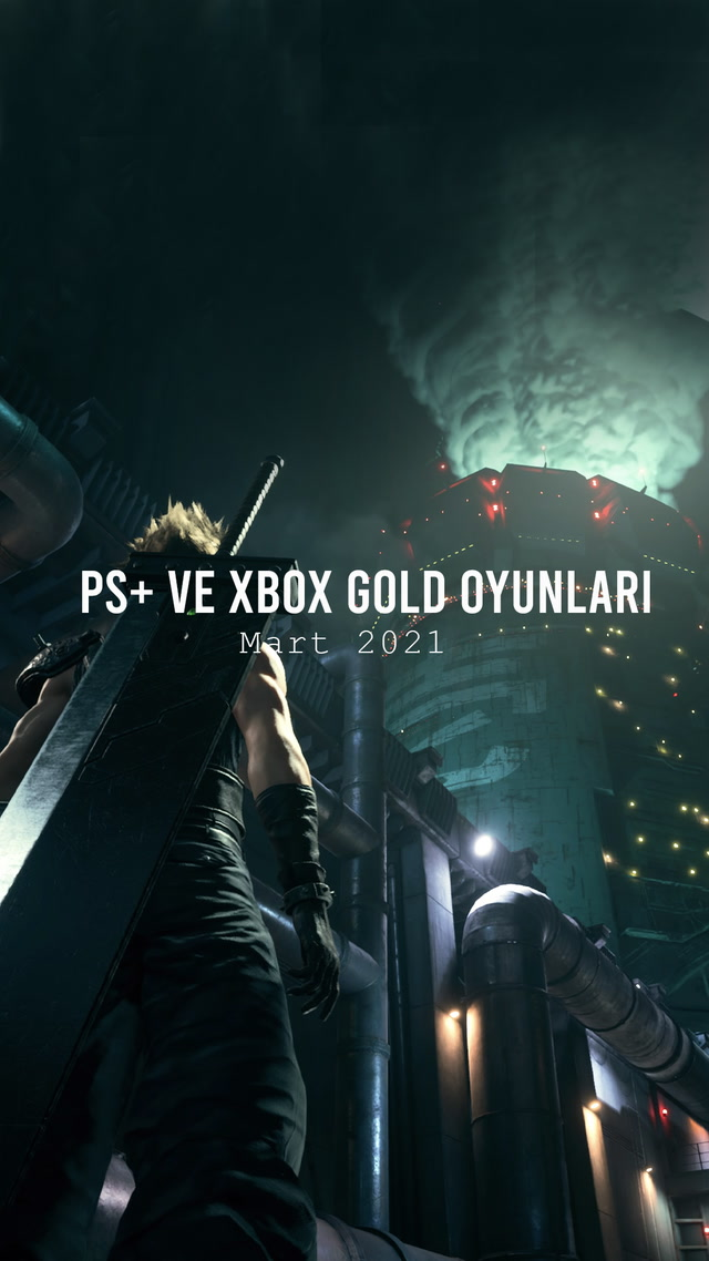 IGN - PS Plus ve XBox Gold