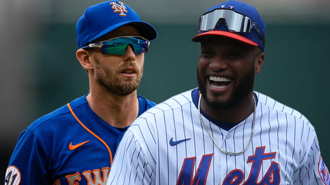 Should Mets keep Jeff McNeil and Robinson Cano? | Baseball Night in NY