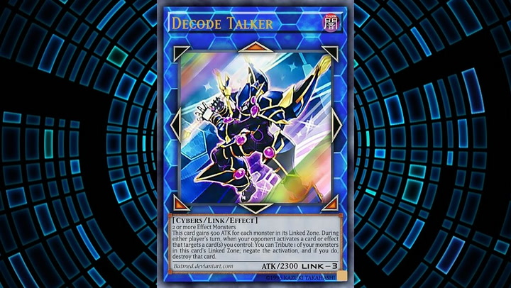 7 of the Best Link Monsters in Yu-Gi-Oh! TCG