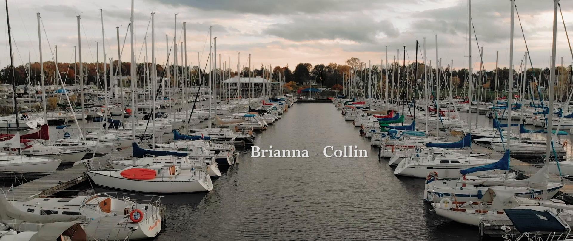 Brianna + Colin   Ottawa, Canada   Lone Star Ranch and Catering