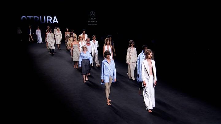 El desfile de Otrura