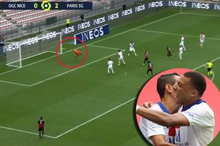Atajadón de Keylor Navas en la goleada del PSG ante el Niza; Mbappé regresó encendido