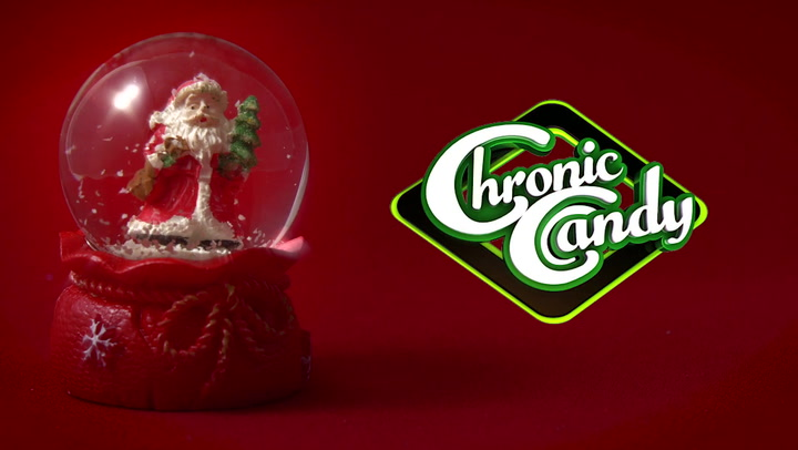 Dank City | Tommy Chong's 12 Days of Christmas | Chronic Candy