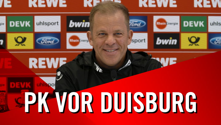 PK vor Duisburg