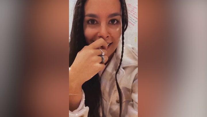 Cristina Pedroche desvela la fecha de estreno de 'Love Island', el nuevo reality de Atresmedia