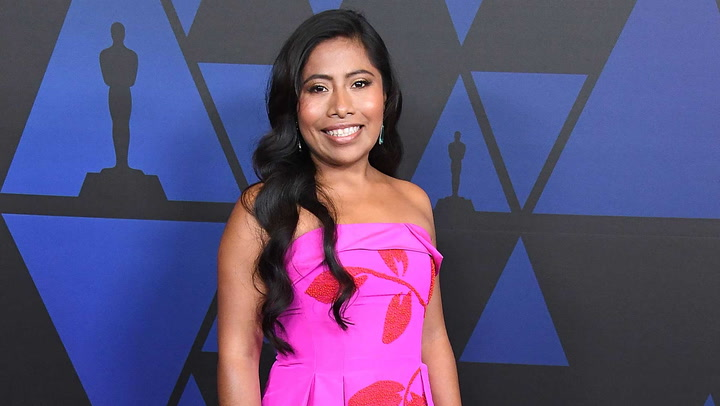 Star on the rise: Getting to know \'Roma\' star Yalitza Aparicio