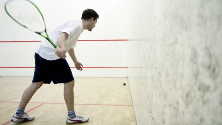 Squash: Hvordan klare de vanskelige slagene