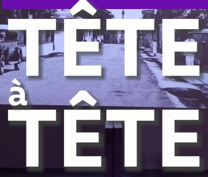 Replay Tete a tete - Lundi 11 Janvier 2021