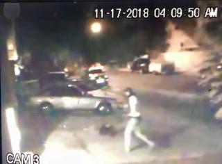 2 kids struck by gunfire in North Las Vegas shooting