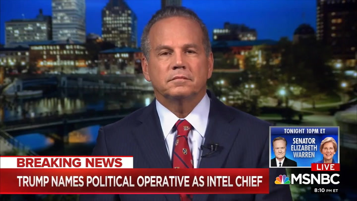 Cicilline: 'Richard Grenell Is Basically an Internet Troll'