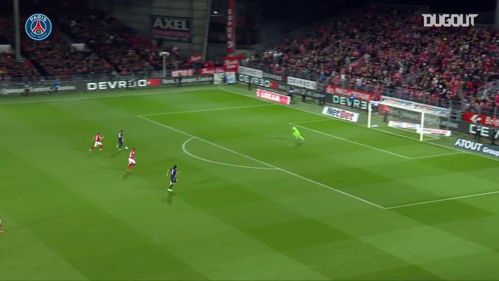 أفضل ٥ أهداف لأنخيل دي ماريا في موسم ٢٠١٩-٢٠٢٠