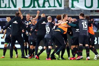 Werder Bremen sufre para conseguir su permanencia en Bundesliga ante el Heidenheim