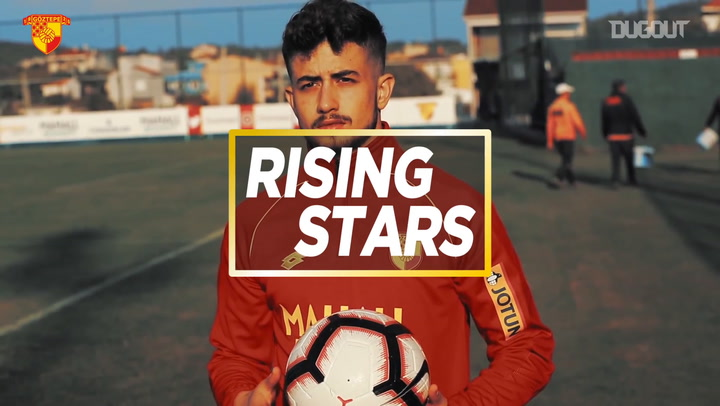 Rising Star: Kerem Atakan Kesgin
