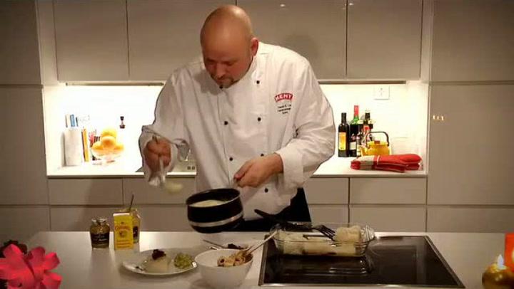 Hvordan tilberede lutefisk
