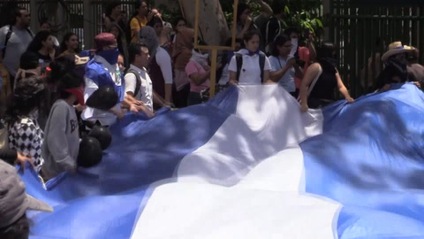 Gobierno y oposición enfrentados al fin del plazo para excarcelaciones en Nicaragua