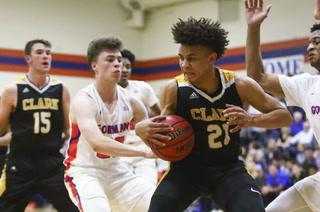 Nevada Preps boys basketball players countdown