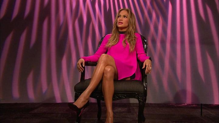 Interviews: Jennifer Lopez: First Loves (June 2014)