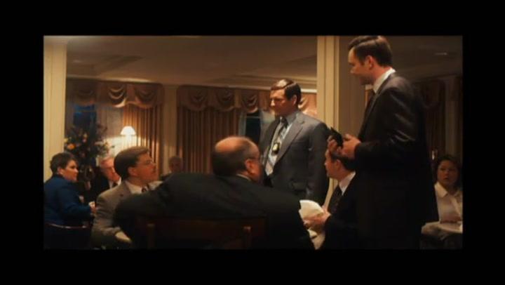 The Informant! - Trailer No. 1