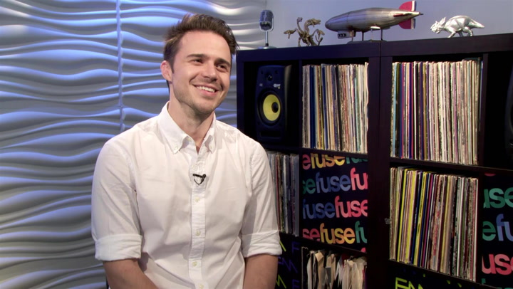 Kris Allen Couldn't Stop Playing Nintendo: My First Obsession