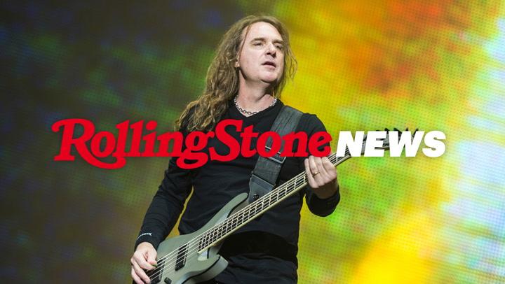 David Ellefson: Ex-Megadeth Bassist Details Revenge-Porn Case in Police Report   RS News 6/8/21