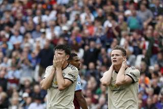 Manchester United se hunde más en la Premier League tras perder ante West Ham