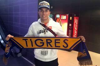 ¡Bombazo en México! Tigres ficha al seleccionado Carlos Salcedo