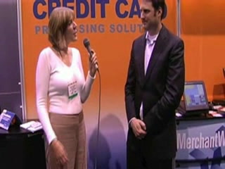 NRA 2009: Transaction processing and PCI compliance