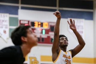 Nevada Preps: High school basketball weekly preview: Jan. 2, 2018