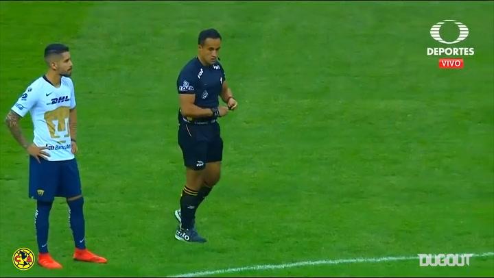 Apertura Semi-Finals Second Leg Highlights: Club América 6-1 Pumas