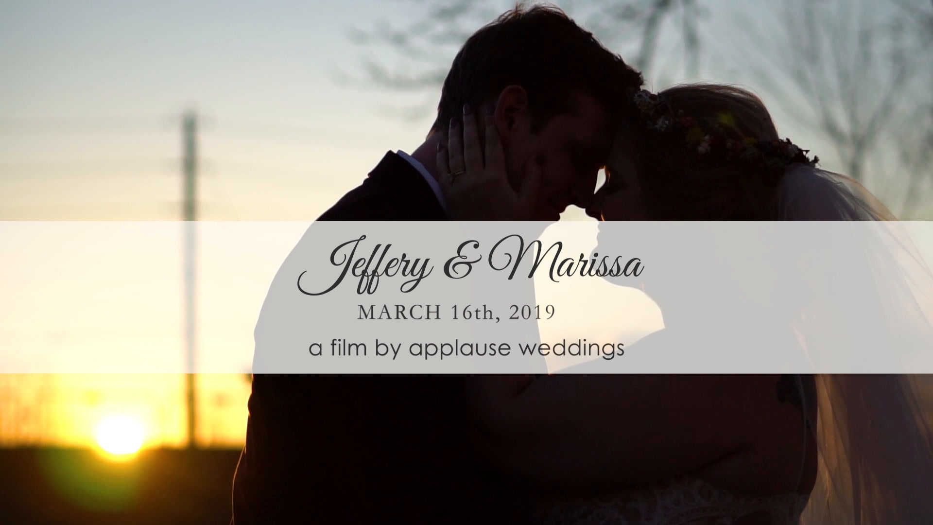 Marissa + Jeffrey | Cottleville, Missouri | Piazza Messina