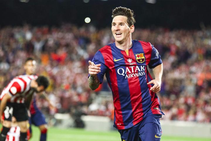 Las mejores finales de Messi: ¿Será mañana la última?