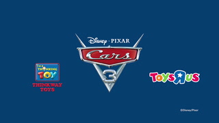 Disney Cars 3 Video Case Study