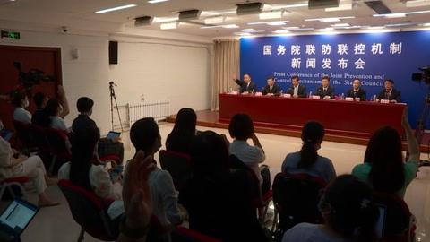 China restringe los viajes al extranjero de sus ciudadanos por el covid-19