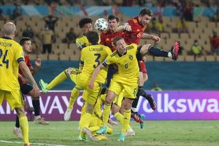España decepcionó el debut de la Eurocopa 2021, empató con Suecia y va contra Polonia
